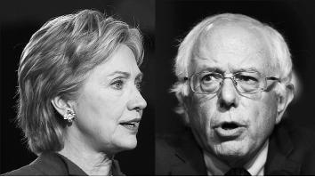 What Should Bernie Do?