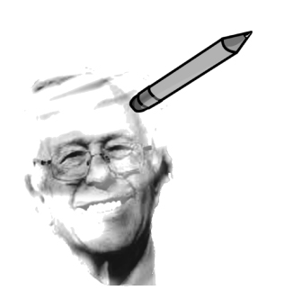 erasing Bernie